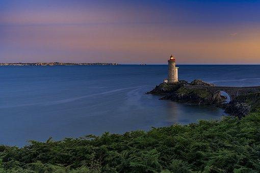 Que faire pendant ses vacances en Bretagne ?