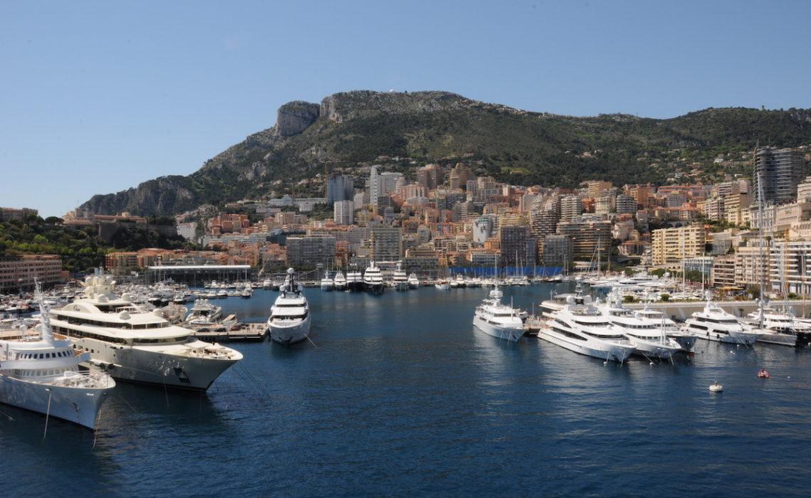 Découvrez les statues de Monaco, une ville-musée à ciel ouvert