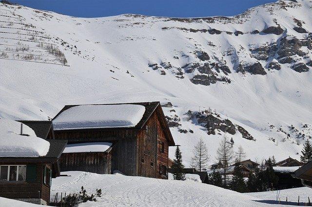 Vacances à la montagne : optez pour une location de prestige