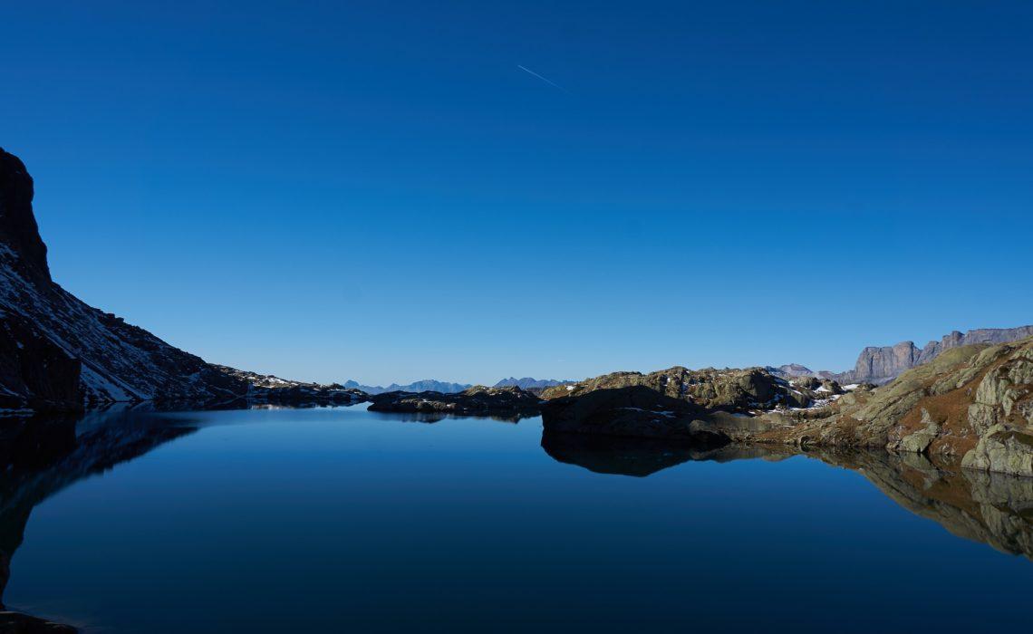 Connaissez-vous les lacs et les cascades de la Vallée de Chamonix? La famille va adorer!